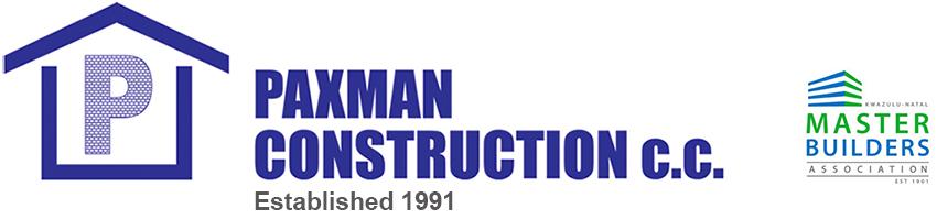 Paxman Construction